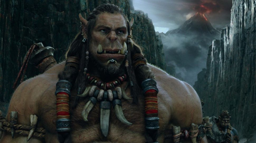 Warcraft - The Beginning Movie Review