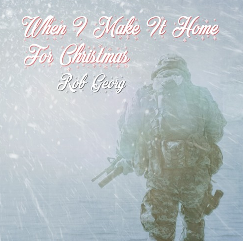 When I Make It Home For Christmas