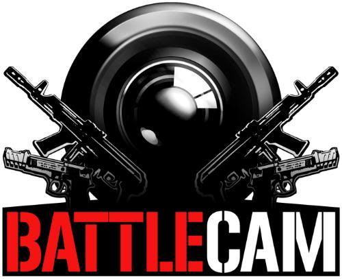 Battlecam.com Logo