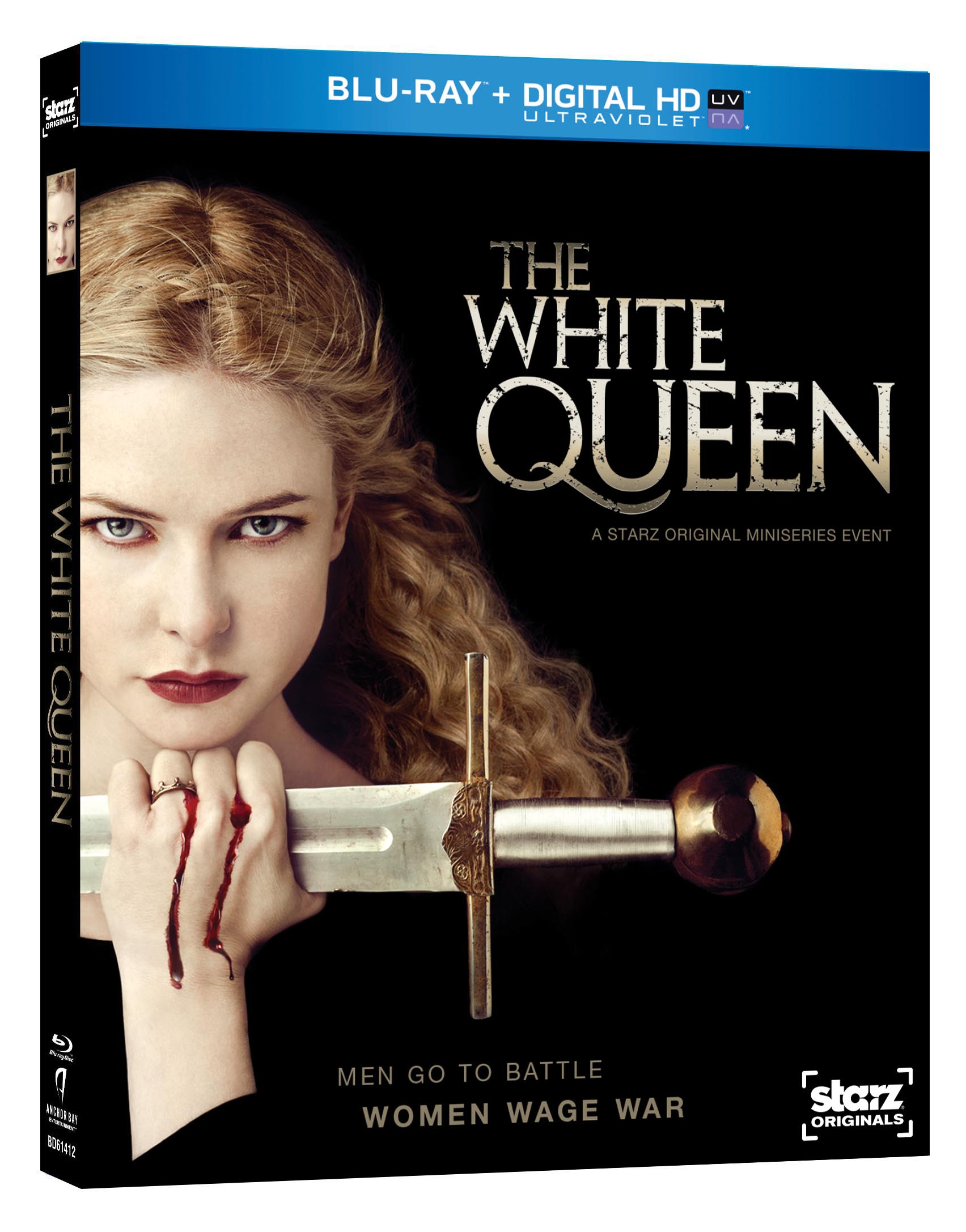 The-White-Queen-Blu-Ray