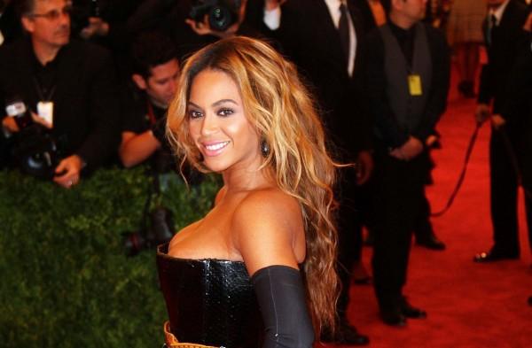 Brits .. Beyonce