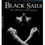 Black Sails Blu-ray