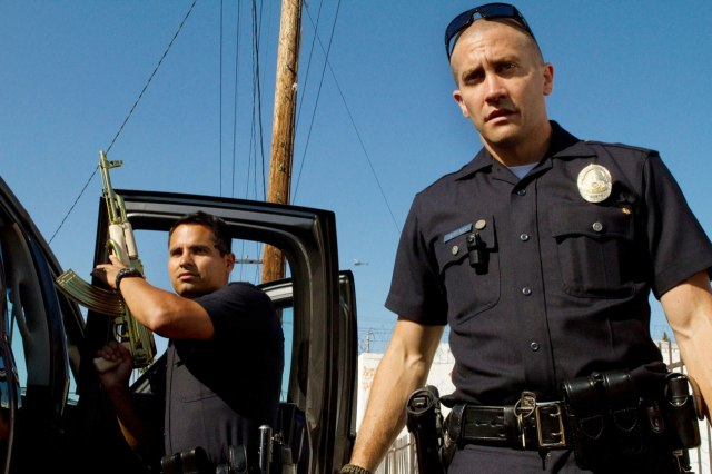 End Of Watch Blu-ray Review