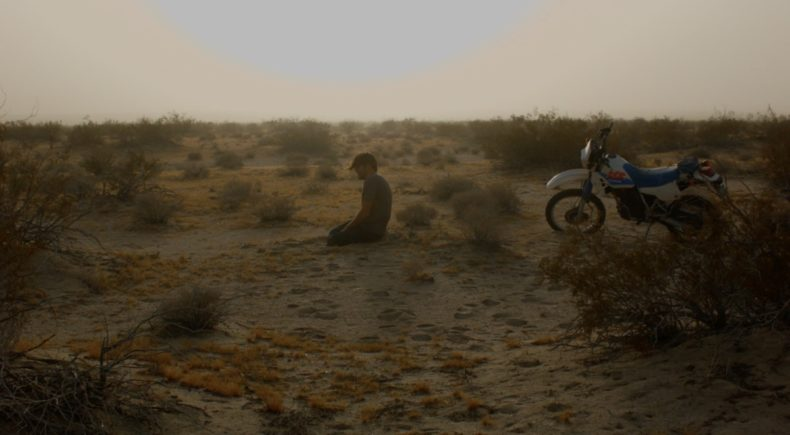ShockYa's Exclusive Premiere of 'American Desert' Teaser Trailer