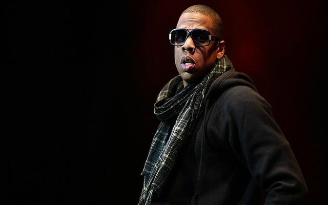Jay Z, Yankees, Barney's, Magna Carta Holy Grail