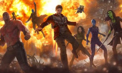 photo guardians of the galaxy vol 2