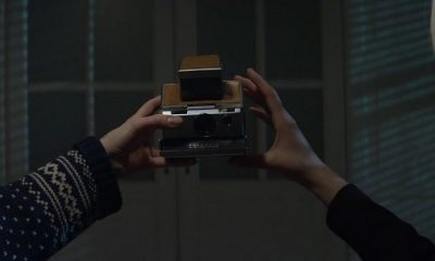 polaroid movie photo