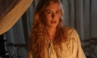 queen of the desert nicole kidman