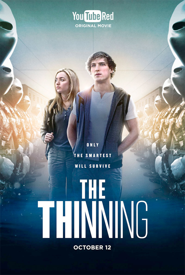 Youtube S The Thinning Gets A New Movie Poster