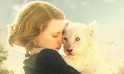 the zookeepers wife review