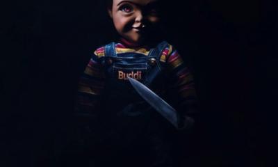 Chucky First Look Photo