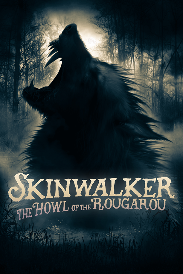 ShockYa's Exclusive 'Skinwalker: The Howl of the Rougarou' Clip