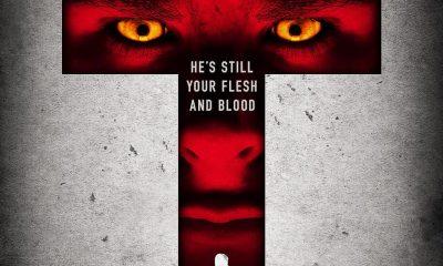 Aaron's Blood Movie Art